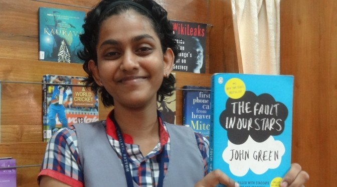 The Fault in Our Stars: An unique experience